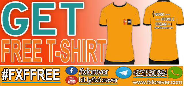 fxforever tshirts