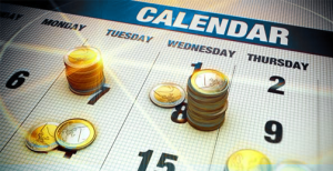 economic calendar by fxf