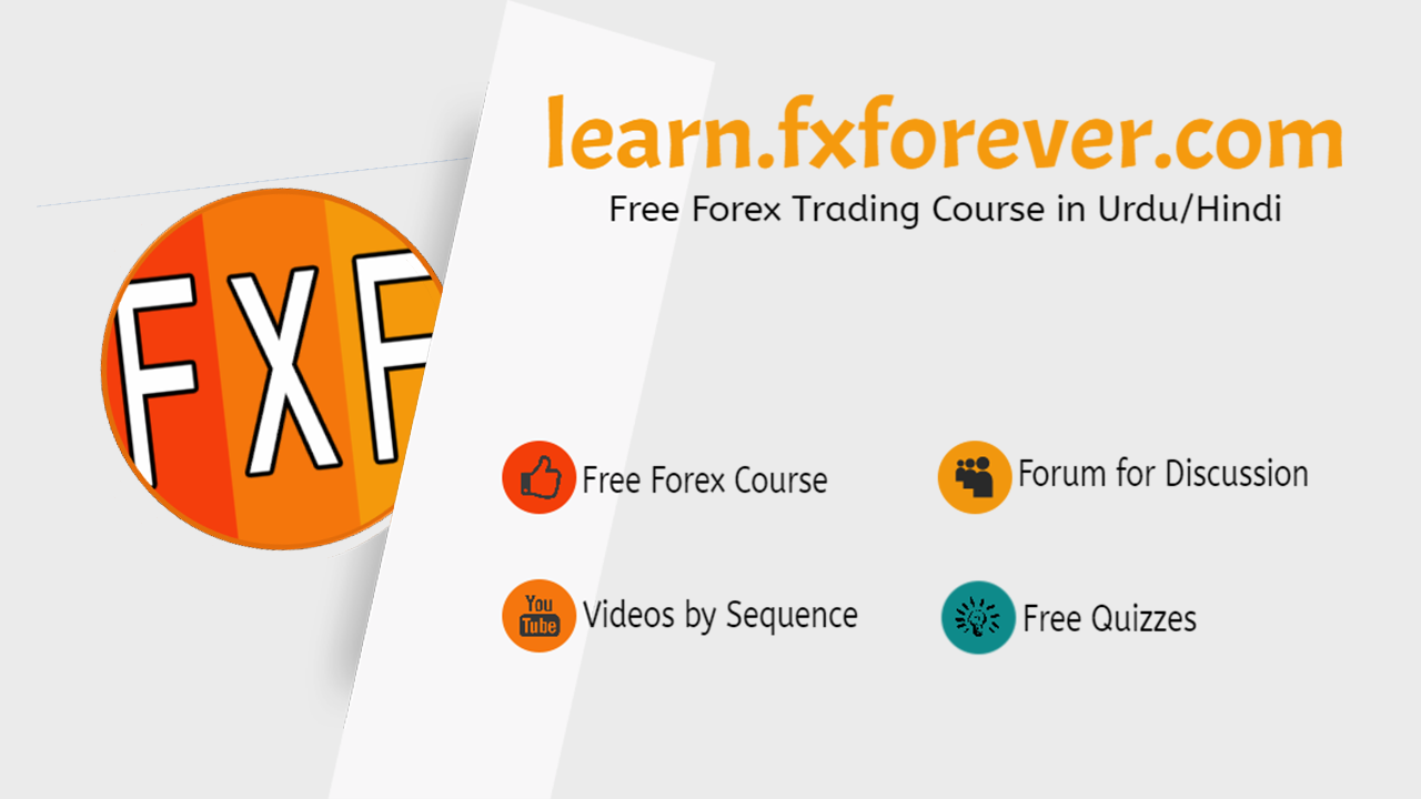 Forever blue forex course