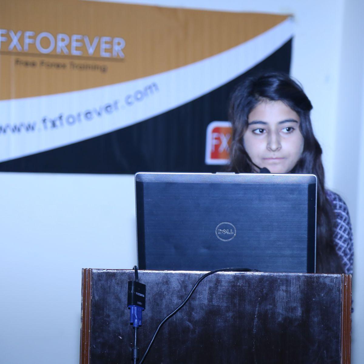 Ayesha Rajput FXF
